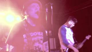 The Ataris - Unopened Letter To The World (Live @ Traffic Club - Rome)