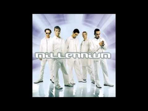 Backstreet Boys - Millennium FULL ALBUM (High Quality)