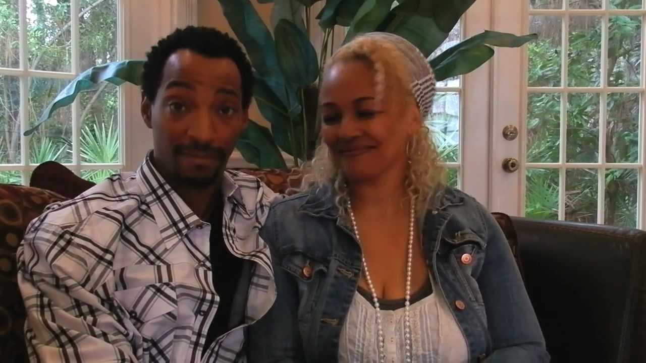 Watch Kim Fields and Chris Morgan talk about the #RubyDeeStory
