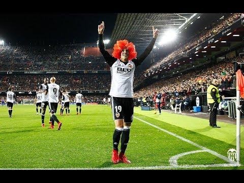 Yo soy del València Club de Futbol, ¿y tú? | El mejor vídeo motivación. Temp. 17/18  @CampMestalla