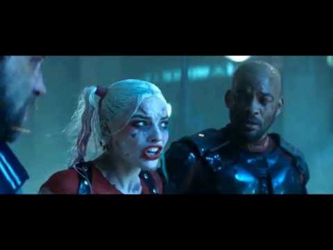 Suicide Squad: Final Fight Part 2 - Full HD [60 Fps]