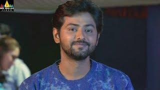 Sameeram Movie Yashwanth with his Friend | Latest Telugu Movie Scenes | Sri Balaji Video
