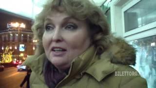 Любовь и голуби отзывы, Театр У Никитских ворот 5.2.2014