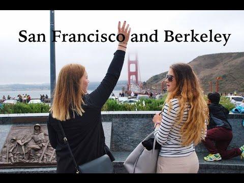 San Francisco och Berkeley