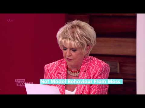 Celebs Flying Economy - Your Thoughts | Loose Women