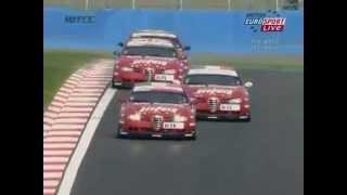 WTCC 2005 - Round 8 Istanbul, Turkey - Race 1, 2