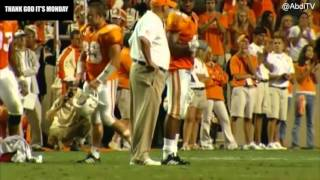 Inky Johnson Motivational Speech - Impose Your Will