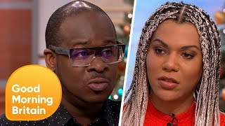 Should Use of the 'N-Word' Be Outlawed Completely? | Good Morning Britain