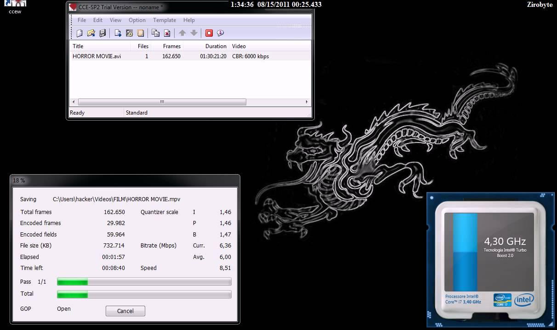 Cinema Craft Encoder - VideoHelp Forum
