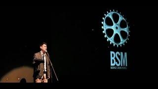 Yolculuk Filmi Gala Açılış Konuşması