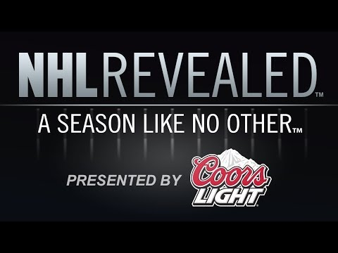NHL Revealed Episode 1 - Full Episode HD