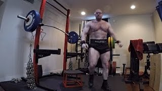 I Credit My Recomposition To Conjugate Training, Metabolic Conditioning & An Animal Based Diet!