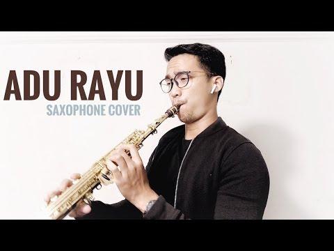 Yovie Tulus Glenn - ADU RAYU (Saxophone Cover by Dori Wirawan)