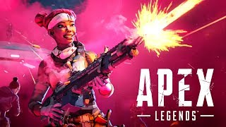 🔴 The Greatest APEX LEGENDS WINSTREAK! (SEASON 6) w/ iTemp & So Far