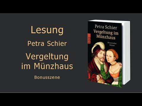 Vergeltung im Münzhaus (Adelina Burka 6) YouTube Hörbuch Trailer auf Deutsch