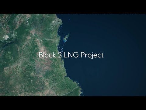 Block 2 LNG project, Tanzania: Introduction