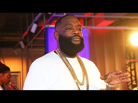 Rick Ross released from the hospital after being hospitalized for heart and lung issues.