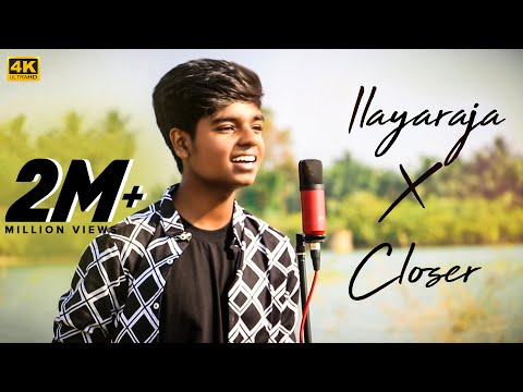 Ilayaraja Songs X Closer Mashup Cover By MD | Maestro | Chainsmokers |  (10 Songs In a Row)