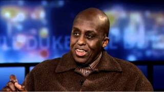 FULL INTERVIEW: Bill Duke