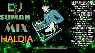 Musical Chair Game Spacial//English Song//Nonstop Vibration Mix//Dj Suman Mix From Haldia