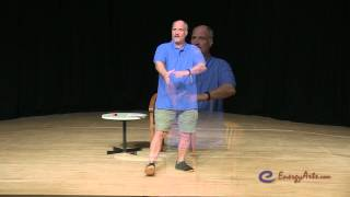Comparing the Yang and Wu Styles of Tai Chi