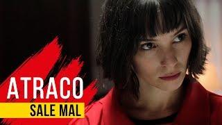 ATRACO SALE MAL | Hecatombe!
