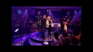 Anita Meyer & Jeroen van der Boom - The time of my life