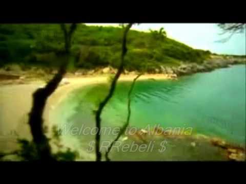 Welcom to Albania  Turizem