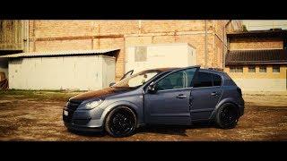 Opel Astra H | Car Porn