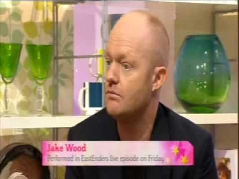 The Geico Gecko - Jake Wood