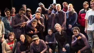 Theatre of Sanctuary  - Young Vic Theatre