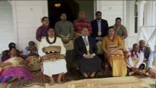 The Royal Wedding of Crown Prince Tupouto