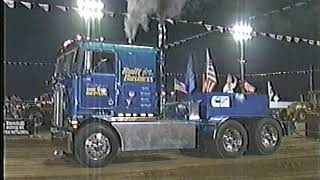 Tomah, Wisconsin 1996 Hot Rod Semis Ntpa