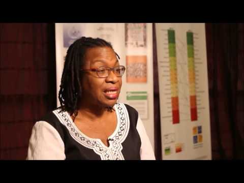 Dr Alafia Samuels, Director, Chronic Disease Research Centre ...