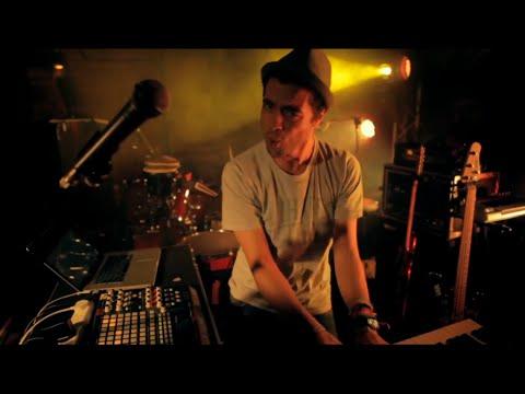 Santiago Street Machine Presents ... Official Promo (2012)
