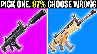 COULD YOU GO PRO IN FORTNITE? (TEST) thumbnail