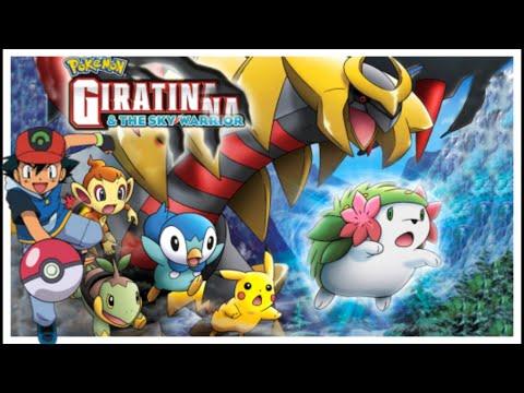 Pokemon movie 11 subtitle download.