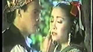 ana gabriel un viejo amor (videoclip original)