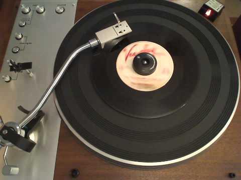 Pee Wee Crayton - The Telephone Is Ringing (Vee-Jay 244)