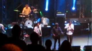 The Pogues The Irish Rover Olympia 12 9 12