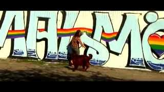 JA E GO - DUB elextra  OFFICIAL VIDEO 2014
