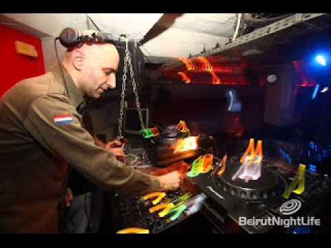 Fady Ferraye - Beirut (Patch Park remix)