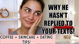 5 DATING MISTAKES EVERY GIRL MAKES | CHIT CHAT SKIN CARE | SIMMY GORAYA