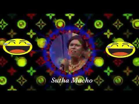 Athadi Enna Udambu Remix | Dj Revvy| Macho Official