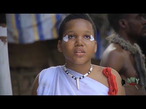 Mmiri uwa The Goddess 5&6 Teaser Season Finale - Latest Nigerian Nollywood Movie/African Movie Hd
