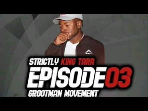 Dj King Tara Grootman Movement Vol 3 Private School Yanos Grootman Movement Mix