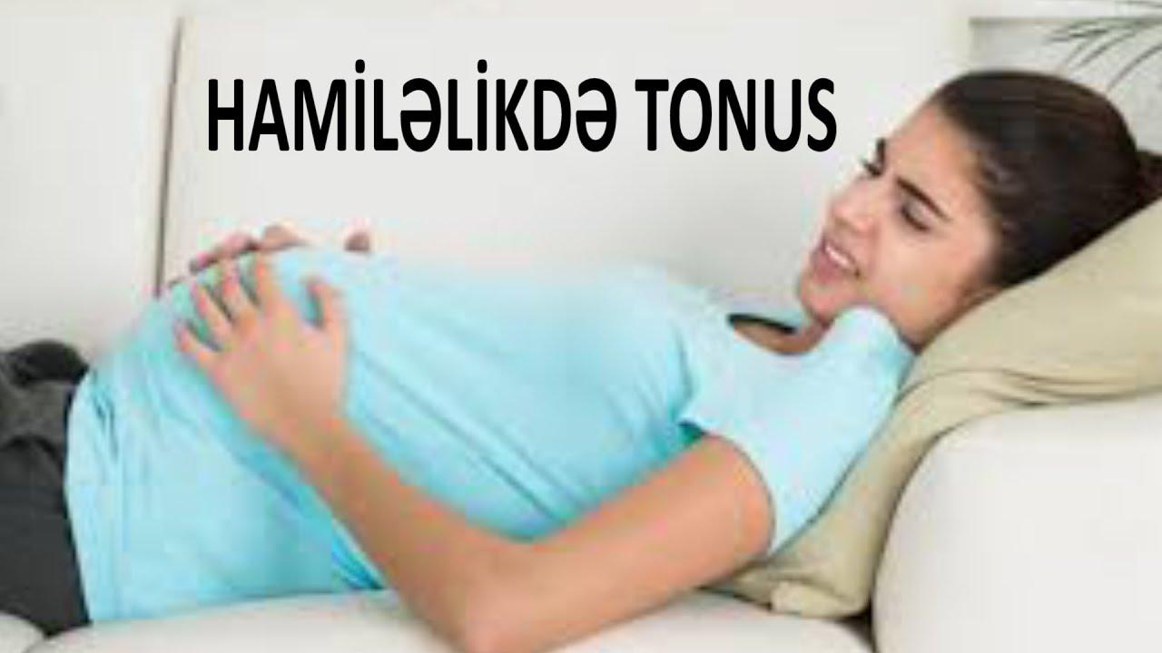 Download Hamiləlikdə tonus - Təhlükəlidirmi?