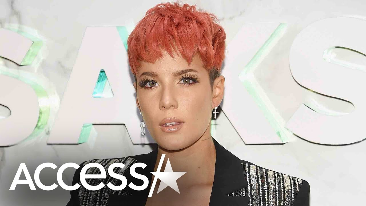 Halsey Says Her Pregnancy Was 100% Planned