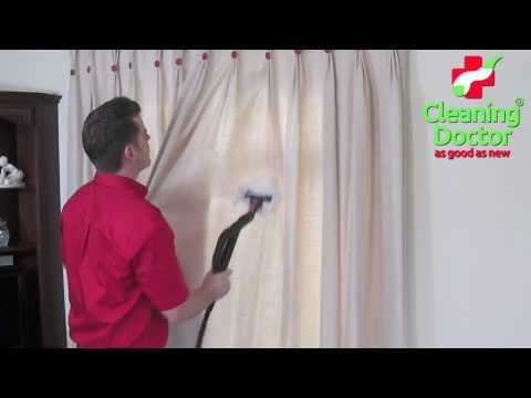 Cleaning Doctor - Curtain Cleaning by Cleaning Doctor