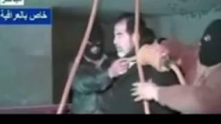 Saddam Hussein, US War Crimes Accomplice, was Executed, Hung